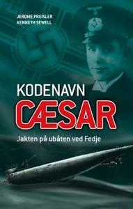 Kodenavn Cæsar (ebok) av Jerome Preisler, Ken