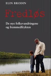 Fredløs (ebok) av Elin Brodin