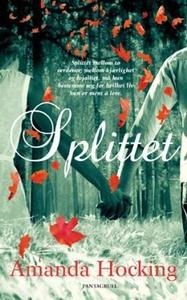 Splittet (ebok) av Amanda Hocking