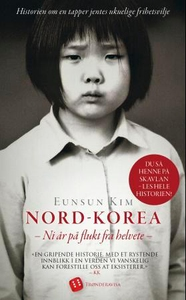 Nord-Korea (ebok) av Eunsun Kim