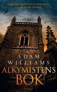 Alkymistens bok (ebok) av Adam Williams