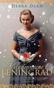 Madonnaene i Leningrad (ebok) av Debra Dean