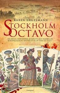 Stockholm octavo (ebok) av Karen Engelmann