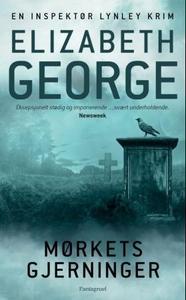 Mørkets gjerninger (ebok) av Elizabeth George
