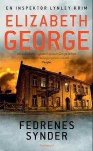 Fedrenes synder (ebok) av Elizabeth George
