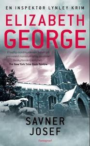 Savner Josef (ebok) av Elizabeth George