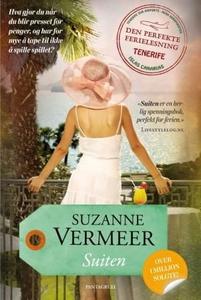Suiten (ebok) av Suzanne Vermeer