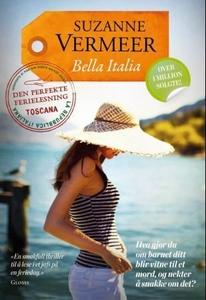 Bella Italia (ebok) av Suzanne Vermeer