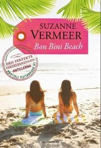 Bon bini beach (ebok) av Suzanne Vermeer