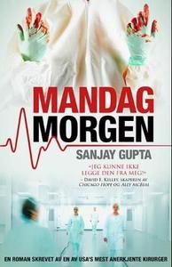 Mandag morgen (ebok) av Sanjay Gupta