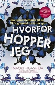Hvorfor hopper jeg (ebok) av Naoki Higashida