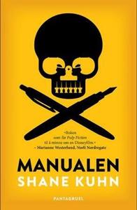 Manualen (ebok) av Shane Kuhn