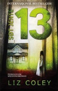 Søt jente 13 (ebok) av Liz Coley