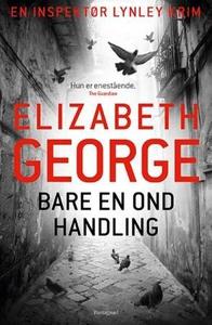 Bare en ond handling (ebok) av Elizabeth Geor