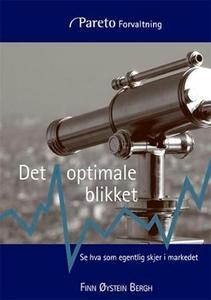 Det optimale blikket (ebok) av Forvaltning Pa
