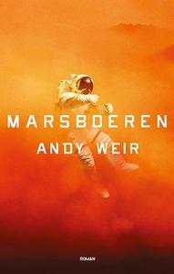 Marsboeren (ebok) av Andy Weir
