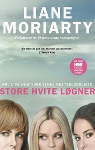 Store hvite løgner (ebok) av Liane Moriarty