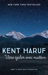 Våre sjeler om natten (ebok) av Kent Haruf