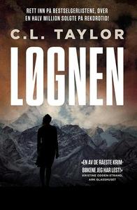 Løgnen (ebok) av C. L. Taylor, C.L. Taylor