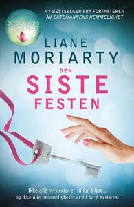 Den siste festen (ebok) av Liane Moriarty