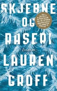 Skjebne og raseri (ebok) av Lauren Groff