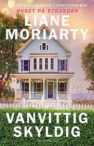 Vanvittig skyldig (ebok) av Liane Moriarty