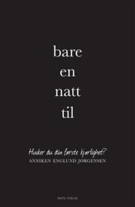Bare en natt til (ebok) av Anniken Englund Jø