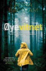 Øyevitnet (ebok) av Anna Bågstam