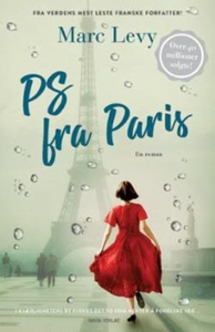 PS fra Paris (ebok) av Marc Levy