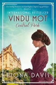 Vindu mot Central Park (ebok) av Fiona Davis
