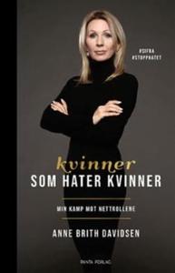 Kvinner som hater kvinner (ebok) av Anne Brit