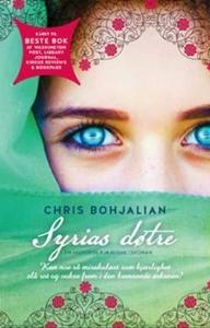 Syrias døtre (ebok) av Chris Bohjalian