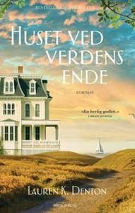 Huset ved verdens ende (ebok) av Lauren K. De