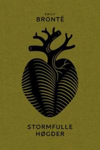 Stormfulle høgder (ebok) av Emily Brontë, Emi