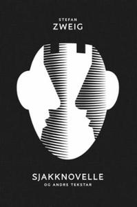 Sjakknovelle (ebok) av Stefan Zweig