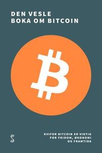 Den vesle boka om bitcoin (ebok) av Alex Glad