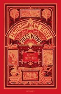 Kaptein Grants barn (ebok) av Jules Verne
