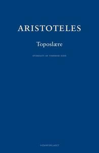 Toposlære (ebok) av  Aristoteles, Aristoteles