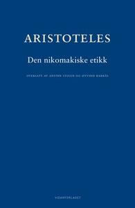 Den nikomakiske etikk (ebok) av  Aristoteles,