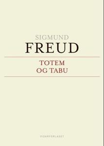 Totem og tabu (ebok) av Sigmund Freud