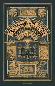 Reisen til jordas indre (ebok) av Jules Verne