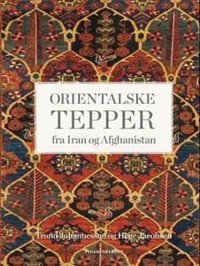 Orientalske tepper fra Iran og Afghanistan (e