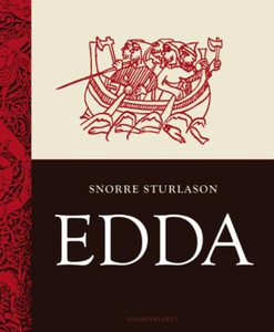 Edda (ebok) av Snorre Sturlason, Sturlason Sn