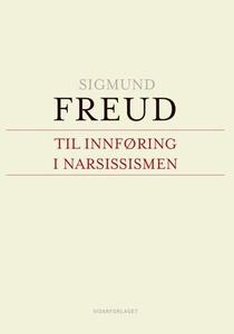 Til innføring i narsissismen (ebok) av Sigmun