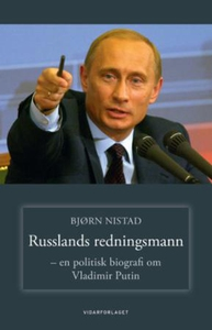 Russlands redningsmann (ebok) av Bjørn Nistad