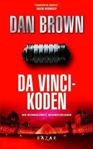 Da Vinci-koden (ebok) av Dan Brown