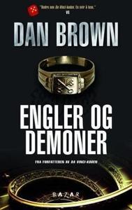 Engler og demoner (ebok) av Dan Brown