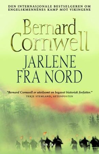 Jarlene fra  nord (ebok) av Bernard Cornwell