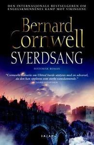 Sverdsang (ebok) av Bernard Cornwell