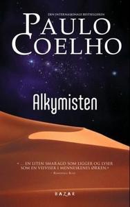 Alkymisten (ebok) av Paulo Coelho